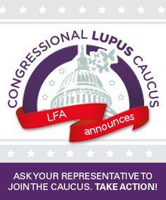 Congressional Lupus Caucus