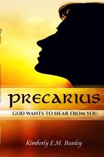 Precarius Front Cover